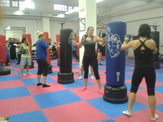 Fitbox 2